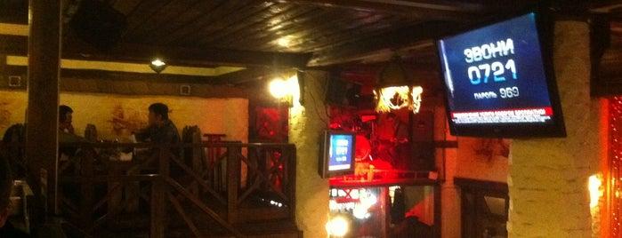Steak House is one of Posti che sono piaciuti a Dmitry.