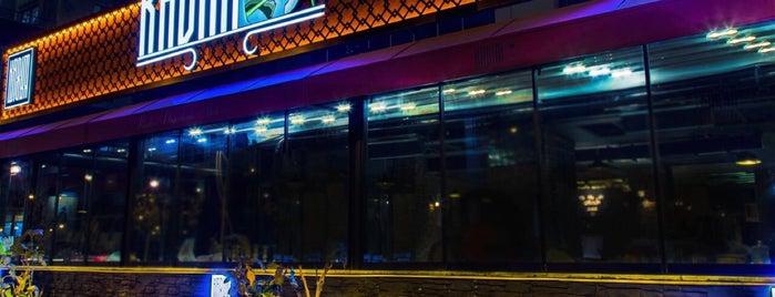 Kadim Nargile Cafe is one of Dbakır.