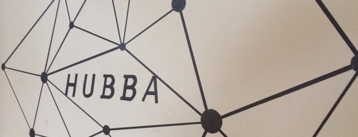 HUBBA Thailand is one of Coworking Coordinates.