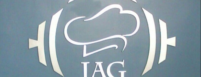 IAG is one of Lieux qui ont plu à Agus.
