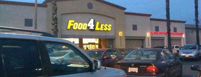Food 4 Less is one of Posti che sono piaciuti a Sal.