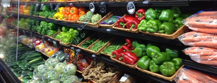 Earth Fare is one of Best Food in Columbus!.