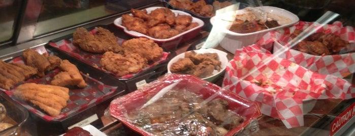 Lafayette Foods is one of Posti che sono piaciuti a Ahea.