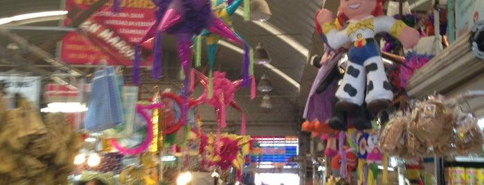 Mercado de la Acocota is one of Orte, die Daniel gefallen.