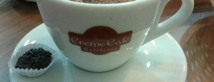 Café e Arte Brigaderia is one of Marcela: сохраненные места.