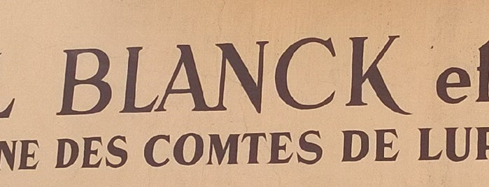 Domaine Paul Blanck & Fils is one of Lyon.