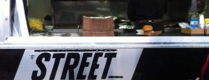 Street Chefs is one of Daniela 님이 좋아한 장소.