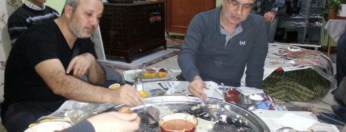 Boruktolu Camii is one of Konya Meram Mescit ve Camileri.