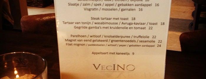VecINO is one of To Do II.