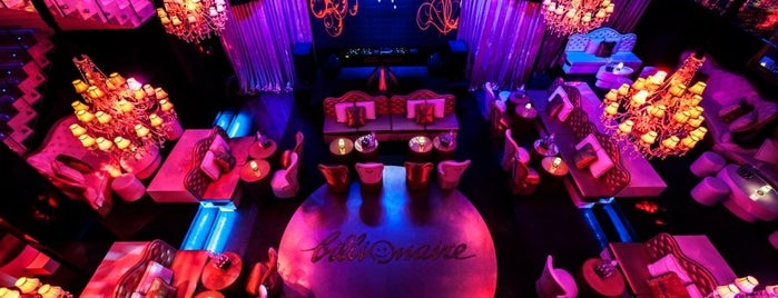 Billionaire Club is one of İstanbul.