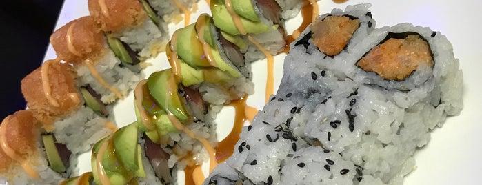 Sawa Sushi is one of Jacksonville.