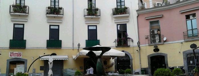 Pizzeria Trianon is one of Posti che sono piaciuti a Luca.