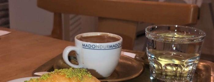 Mado is one of Orte, die Sinem gefallen.