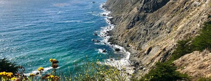 Ragged Point Trail is one of Santa Barbara.