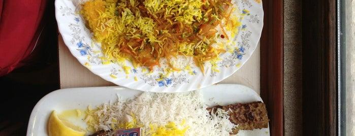 Moslem Restaurant | رستوران مسلم is one of iran.