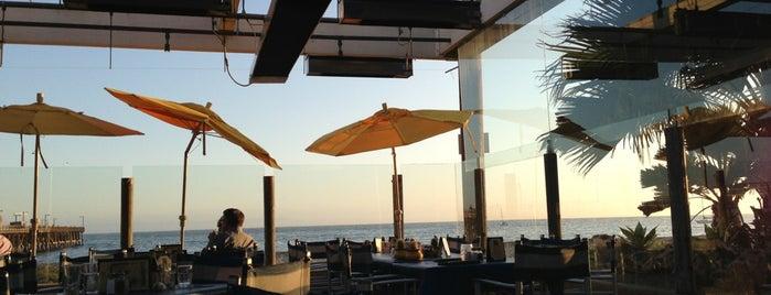 Beachside Bar Cafe is one of Santa Barbara.