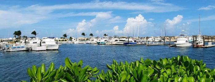 Puerto Morelos is one of Mexico.