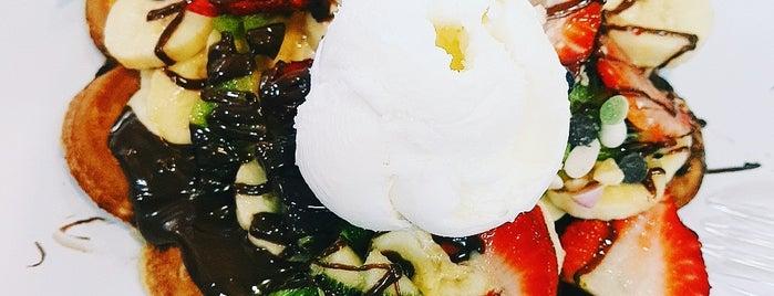Waffle'cım is one of 💥Engin💣 님이 좋아한 장소.