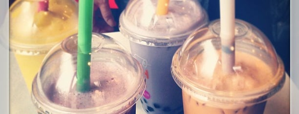 Tea Talk is one of To-Do: Philly Coffee & Tea.
