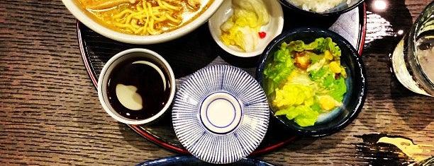 Hokkaido Ramen Santouka is one of Locais curtidos por Shank.