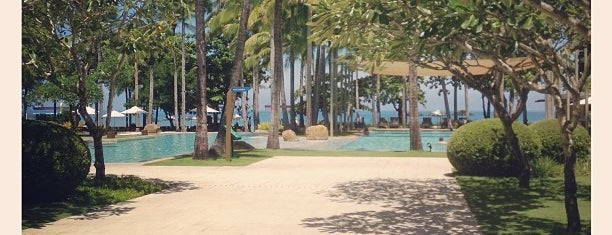 Anvaya Cove Beach & Nature Club is one of Best Asian Destinations.