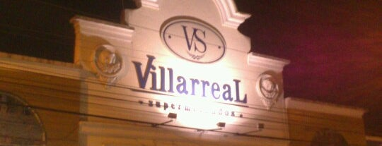 Villarreal Supermercados is one of The best in SJCampos.