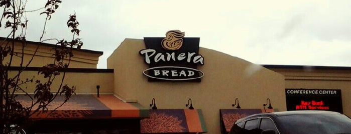 Panera Bread is one of Favorite Restaurants in Lone Tree, CO.