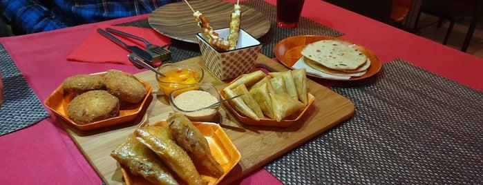 Restaurante Xantana is one of Donde comer en Vigo.