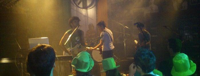 Órbita Bar is one of Compras.