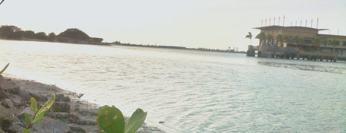 The Jetty is one of Attraction Places to Visit.