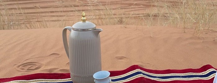Riyadh Oasis is one of Alhatoon'un Beğendiği Mekanlar.