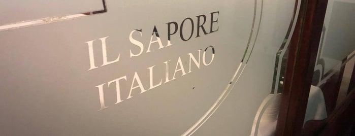 Ristorante Il Sapore Italiano Da Savino is one of Gran Canaria.