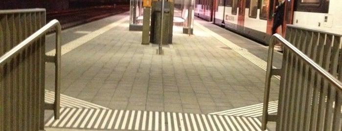 Bahnhof Tecknau is one of Henryさんのお気に入りスポット.