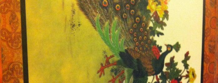 "Китайски Ресторант ""Джанг"" is one of Orte, die Mila gefallen."