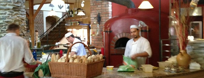 Grosseto is one of Whole30 friendly places in Czech republic.