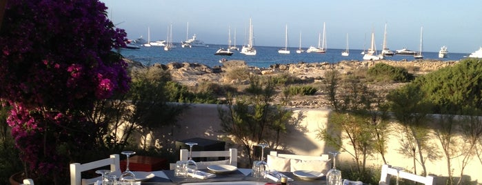 ChezzGerdi is one of Formentera.