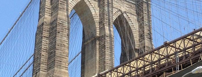 Brooklyn Bridge Park is one of Elsewhere In Brooklyn....