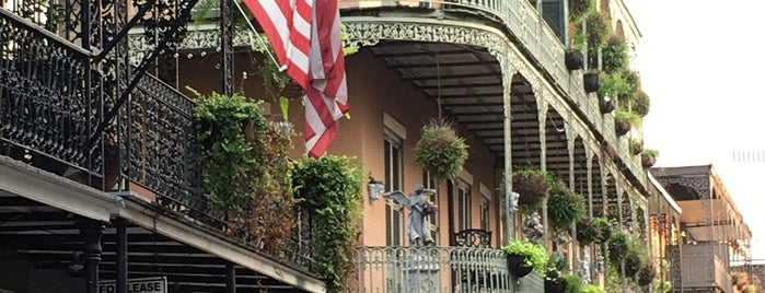 Royal Street is one of Best of the Big Easy.