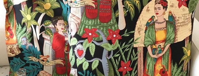 Paron fabrics /A.K. Fabrics is one of Fabric Stores.