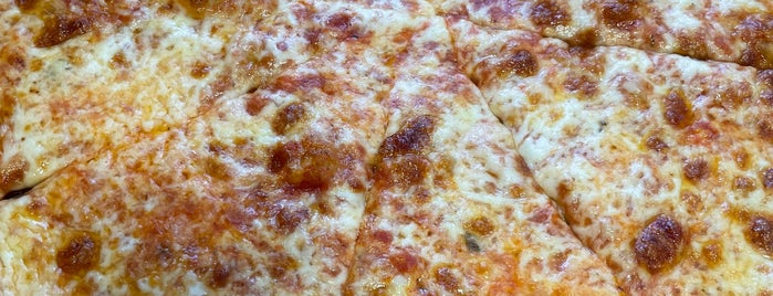 Casabianca Pizzeria is one of Great pizza.