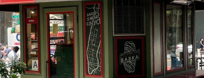 Breads Bakery - Bryant Park Kiosk is one of NYC Restaurants 🗽🚕🍔.