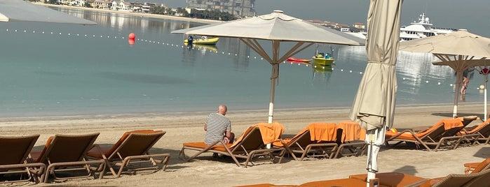 Anantara Beach is one of Orte, die Samah gefallen.