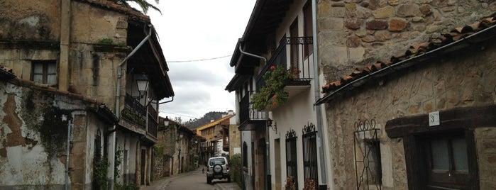 Cartes is one of De turismo por Cantabria.