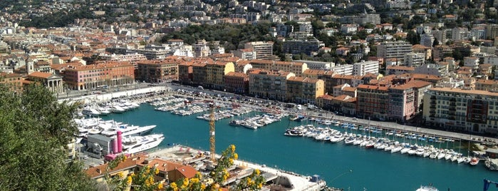 Port de Nice | Port Lympia is one of Provence.