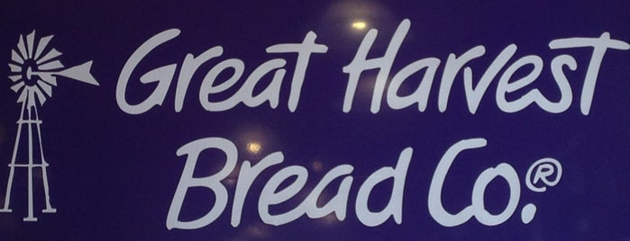 Great Harvest Bread Company is one of Wanna try.