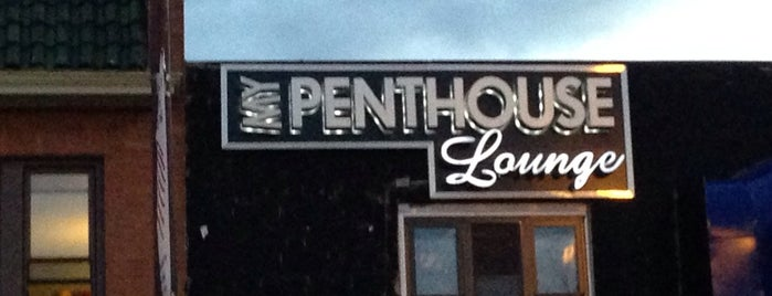 My Penthouse Lounge is one of Birthday 2013.