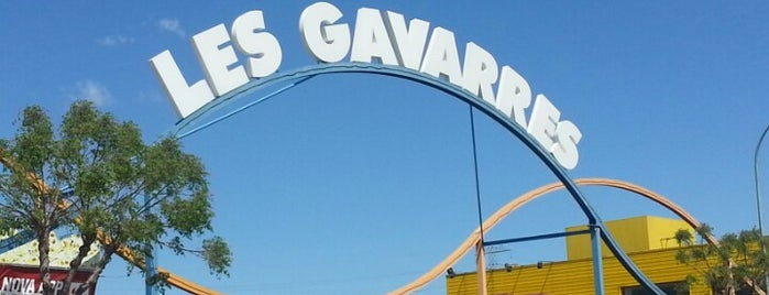 C.C. Les Gavarres is one of Lugares favoritos de Jordi.