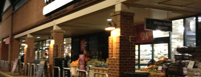 Whole Foods Market is one of McLean/Tysons general area.