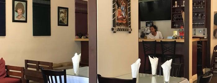 Lalibela Ethiopian Restaurant is one of Los Angeles More.