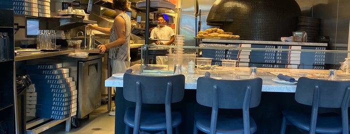 Pizzana is one of Lieux qui ont plu à Emily.